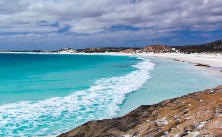 Arid Bay, Cape Arid National Park